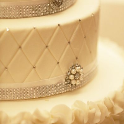 Bordúry na torty