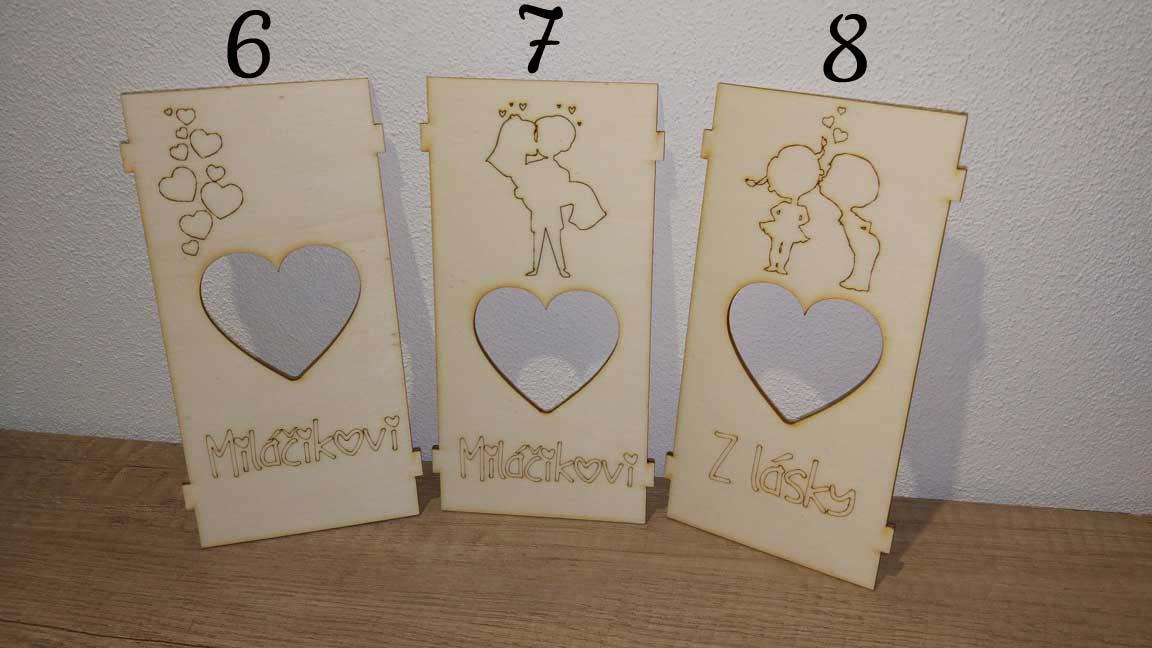 Vzory krabičiek na čokoládu 2