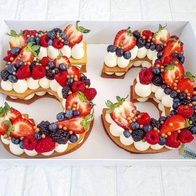 Šablóny na torty