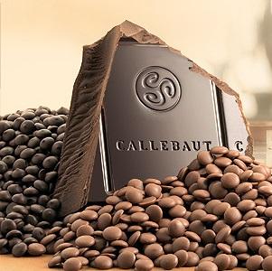 Čokoláda, kako