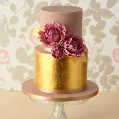 Dekorácie na torty