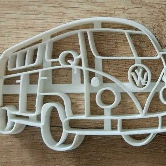 Formička Dodávka Volkswagen