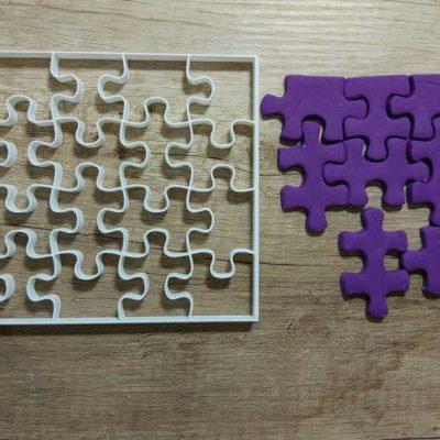 Formička Puzzle