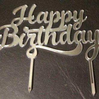 Zápich Happy Birthday 1