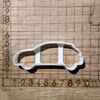 Formička- Auto Fiat