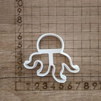 Formička- Chobotnica