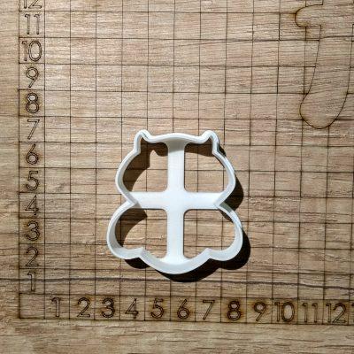 Formička- Sova 5cm