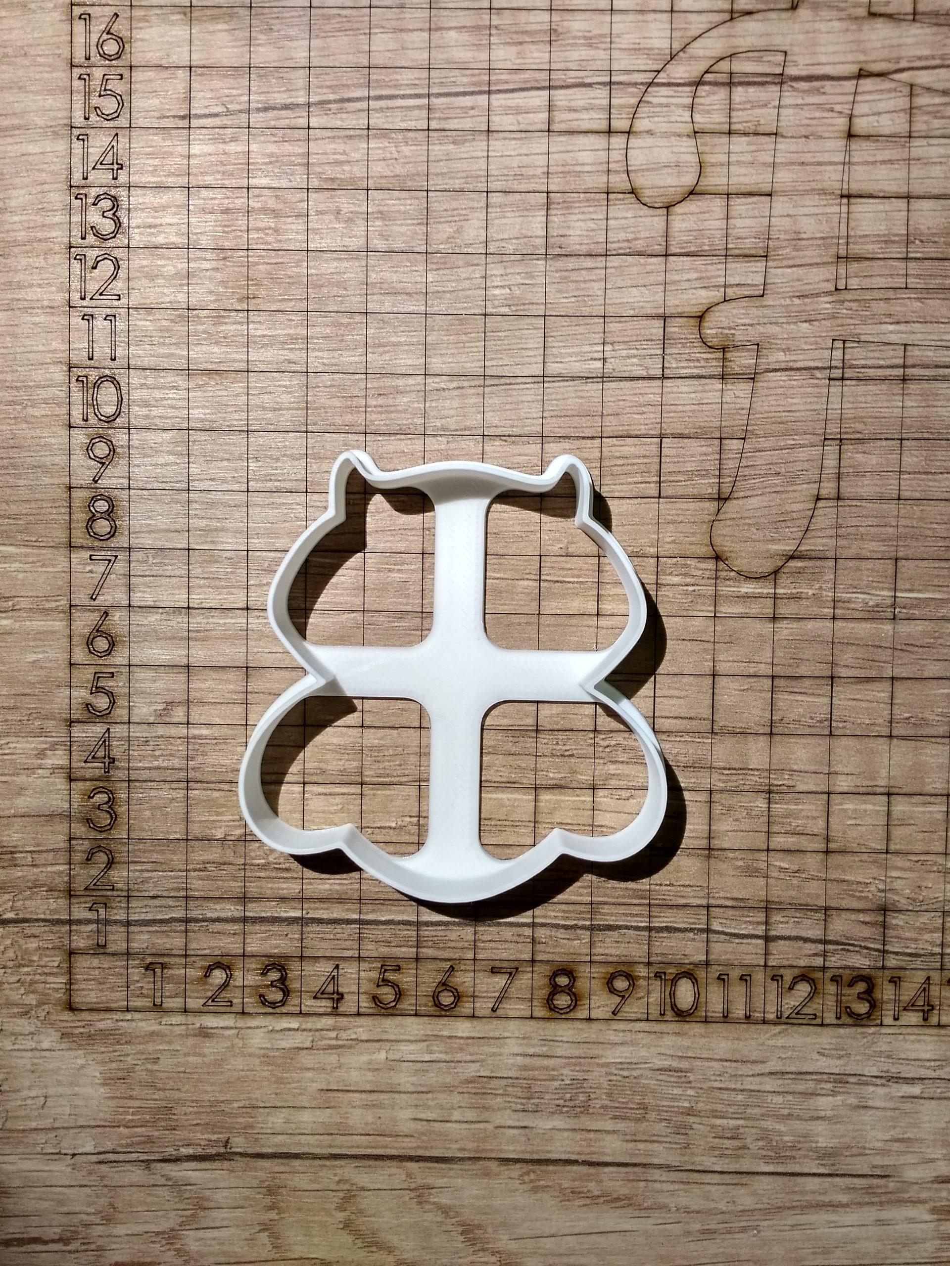 Formička- Sova 7cm