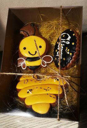 Formička- Včielka