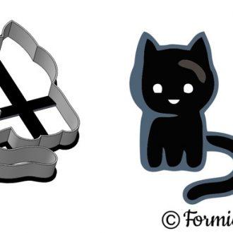 Formička - Mačka