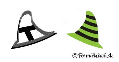 Formička - Klobúk