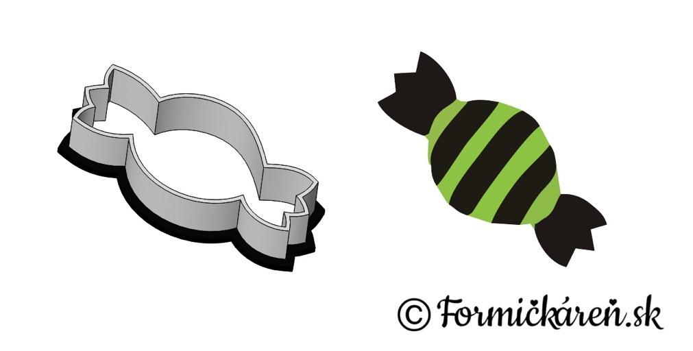 Formička - Cukrík