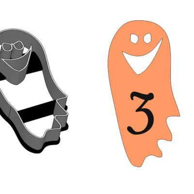 Formička - Séria duchov 3
