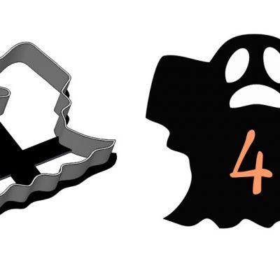 Formička - Séria duchov 4