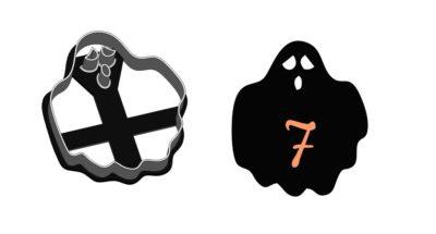 Formička - Séria duchov 7