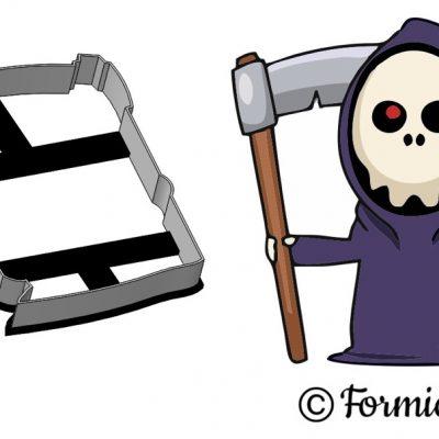 Formička - Smrtka