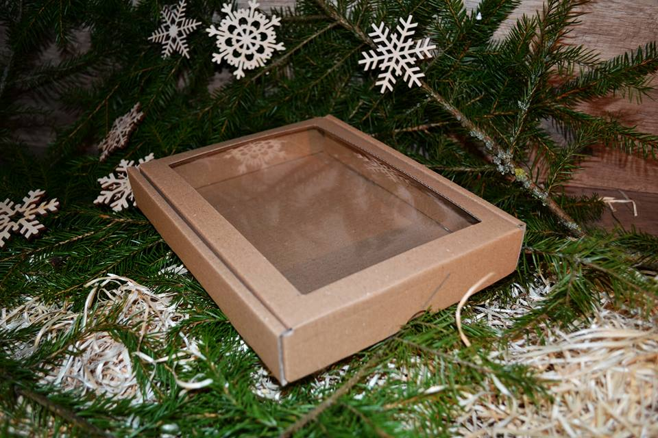 Krabica 15x20x3cm