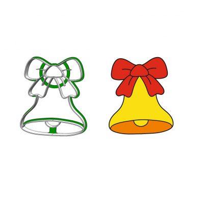 Formička – Zvonček