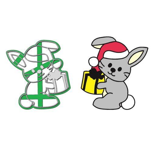 Formička - Zajko s darčekom