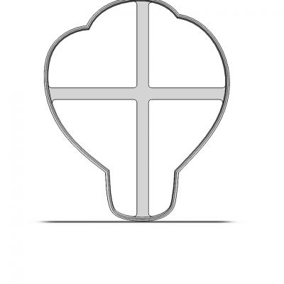 Balón 19-0214