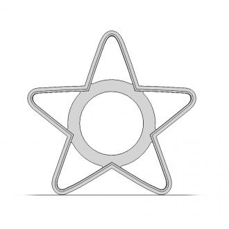Hviezda 19-0154