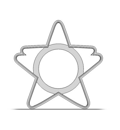 Hviezda 19-0155
