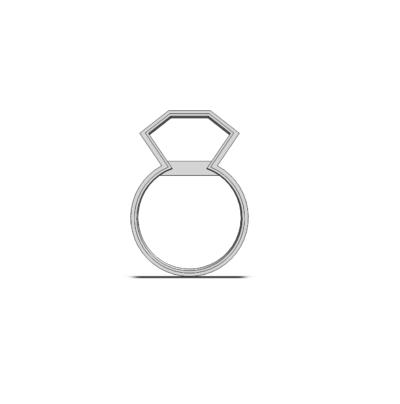 Prsteň 19-0176