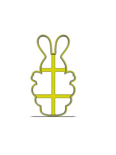 Zajac v košíku 19-0142