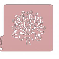 Kytica kvetov 174-070