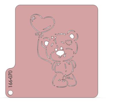 Medvedík 166-070