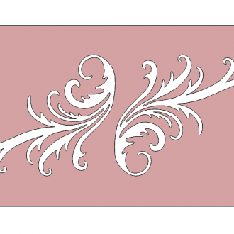 Ornament 077-100