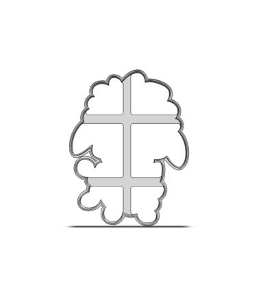 Ovečka 19-0213