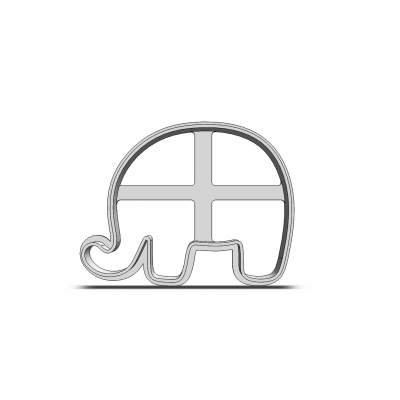 Sloník 19-0195