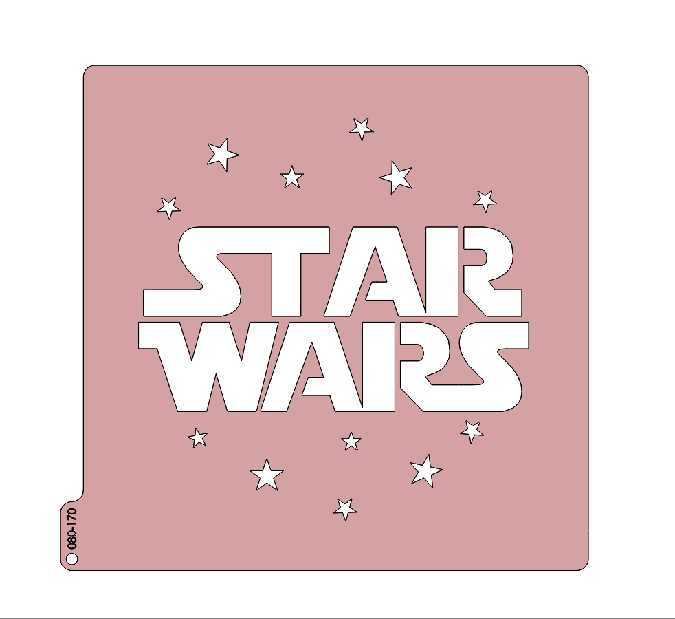 Star Wars 080-170