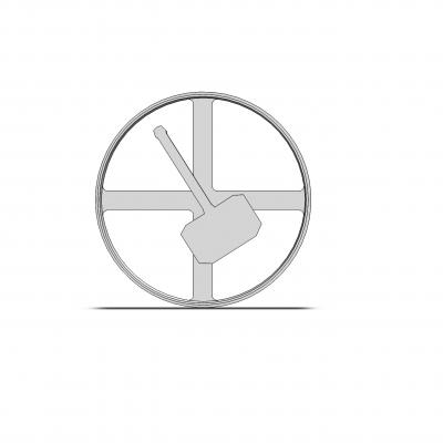 Thorovo kladivo 19-0186