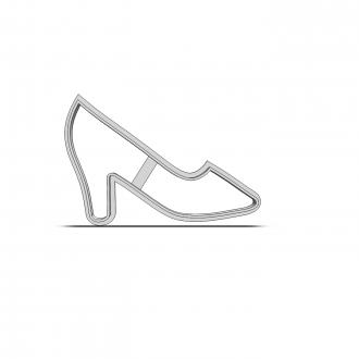 Topánka 19-0183