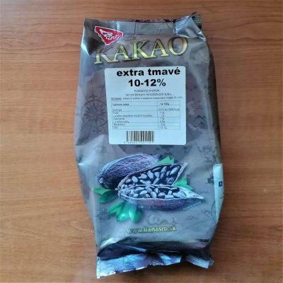 kakao extra tmave