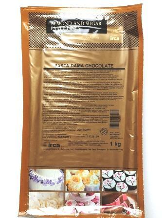 Pasta Dama Chocolate 1kg