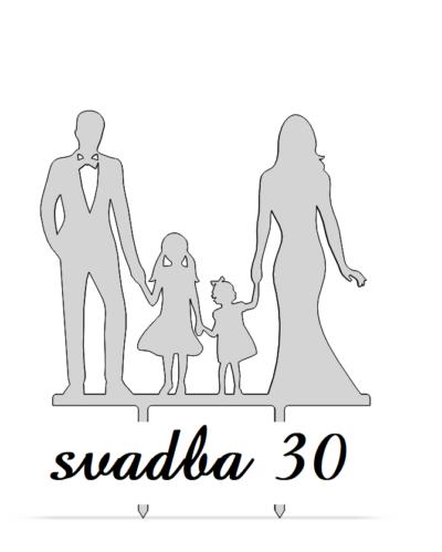 svadba 30