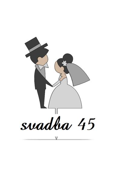 svadba 45