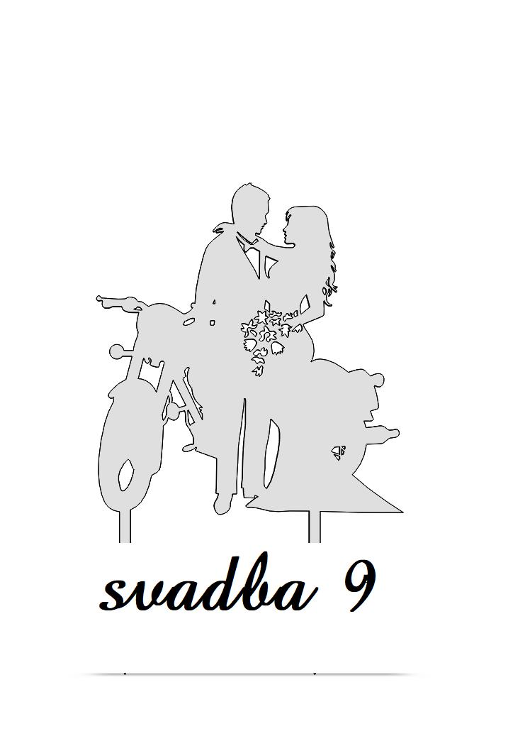 svadba 9