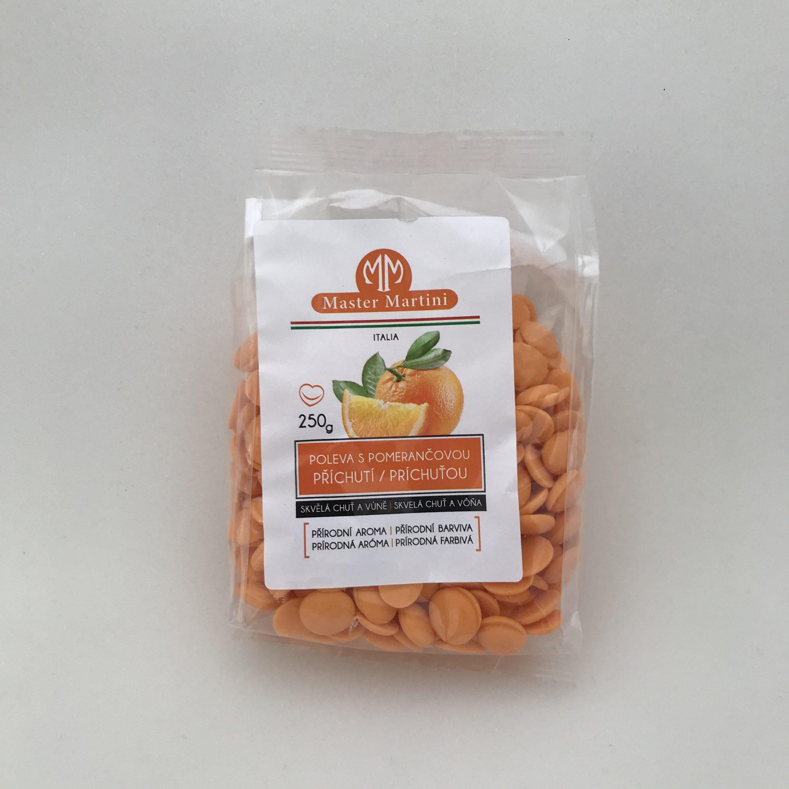 master pomaranc