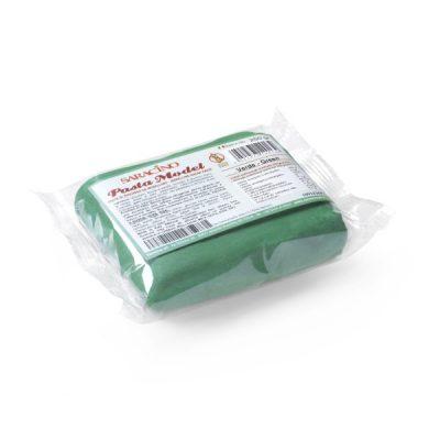 saracino-modelovacia-hmota-tmavo-zelena-250-g-1
