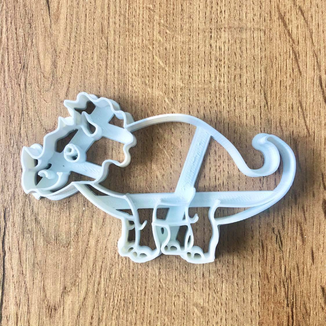 Dinosaurus - Ceratops