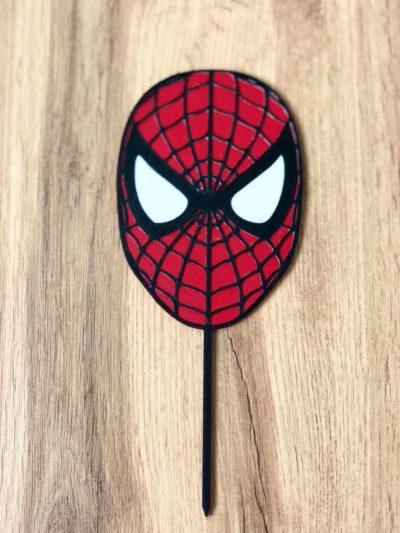 Zápich Spiderman