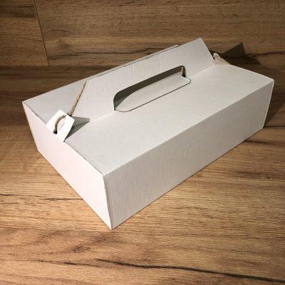 Krabice s uškom
